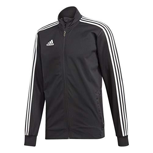 blanco Jacket Jkt negro Hombre Adidas Negro Tr Tiro19 TqwnxOg0