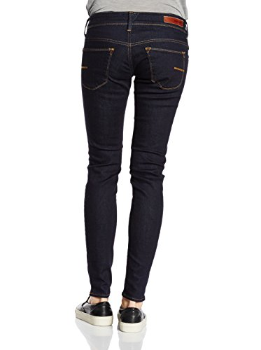 Skinny Marine Maryon Jean Bleu Meltin'pot Stretch wadd1O