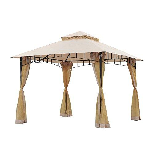 Buy steel gazebo canopy
