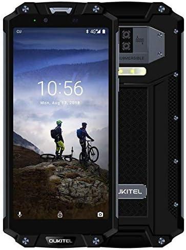 OUKITEL WP2-6,0 Pulgadas FHD + (relación 18: 9), móvil Inteligente ...