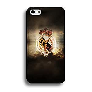Protective Durable Real Madrid CF Phone Case Cover For Iphone 6/6s 4.7inch Real Madrid Fashionable