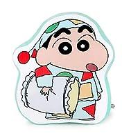 クレヨンしんちゃん パジャマ(枕) クッション 海外限定の商品画像