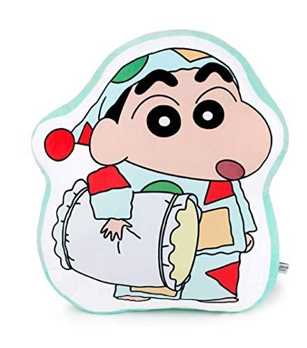 クレヨンしんちゃん パジャマ(枕) クッション 海外限定