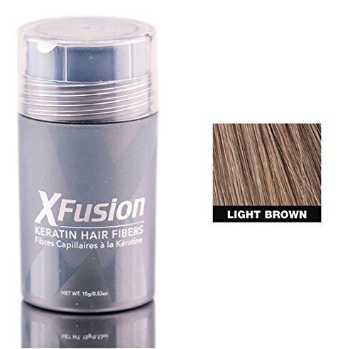Xfusion Hair Fiber - 3