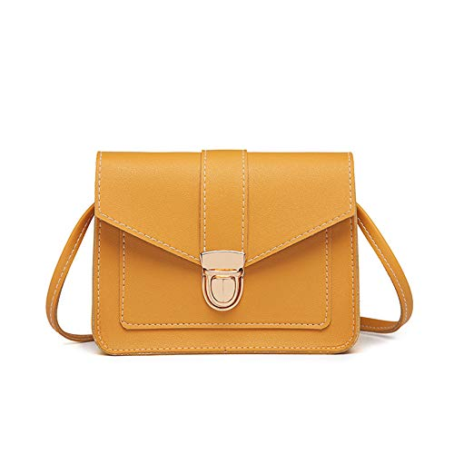 Fashion Small Crossbody Bags for Women Mini PU Leather ...