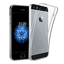 iPhoneSE 5S 5 ケース,DOSMUNG アイフォン 5S ケース, 高品質 ...
