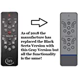 7S Reverie 5i 5D or 4M Replacement Remote for Adjustable Bed