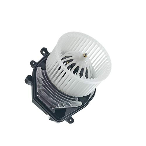 A-Premium HVAC Heater Blower Motor for Volkswagen Passat 1998-2005 Audi A4 S4 with Automatic AC