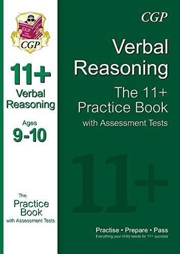 Cgp 11 plus verbal reasoning - StoreIadore