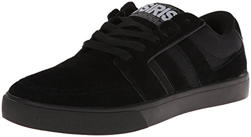 Osiris Men's Lumin, Black, 8 M US