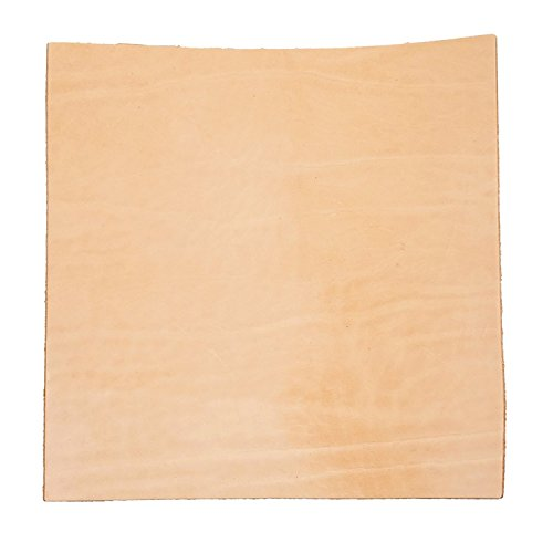 (Import Tooling Leather 8-9oz Pre-Cut (12