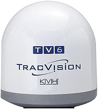 Kvh 1050 – 01214-AZ03 tracp Smartphone v7ip Tracvision Antena ...