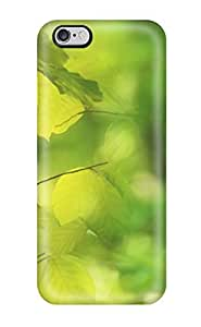 Brand New 6 Defender Case For Iphone (leaf)