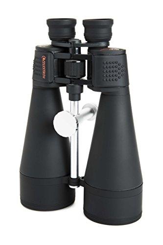 Celestron - SkyMaster 20X80 Astro Binoculars - Astronomy Binoculars with Deluxe Carrying Case - Powerful Binoculars - Ultra Sharp Focus