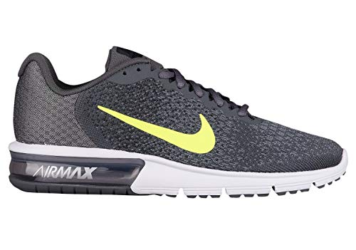 Mens 2 012 Max Size 852461 8 NIKE Sequent Air fpPxq1nwI