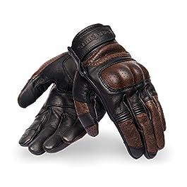 Royal Enfield Urban Tourer Gloves Brown (XL)23CM (RRGGLM000014)