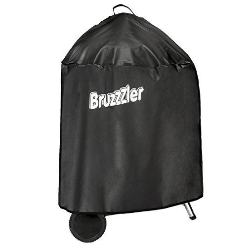 Bruzzzler Abdeckhaube für Kugelgrill bis ca. 58 cm durchmesser