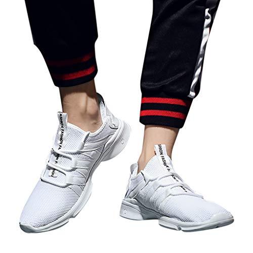 Hind mens sneakers