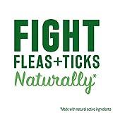 TropiClean Natural Flea & Tick Yard Spray, 32oz