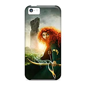 iphone 5 / 5s Personal phone cases Hot Style Ultra merida