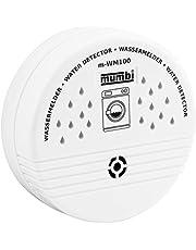 Mumbi WM100 watermelder - watermelder voor kwetsbare gebieden zoals keuken, badkamer en kelder
