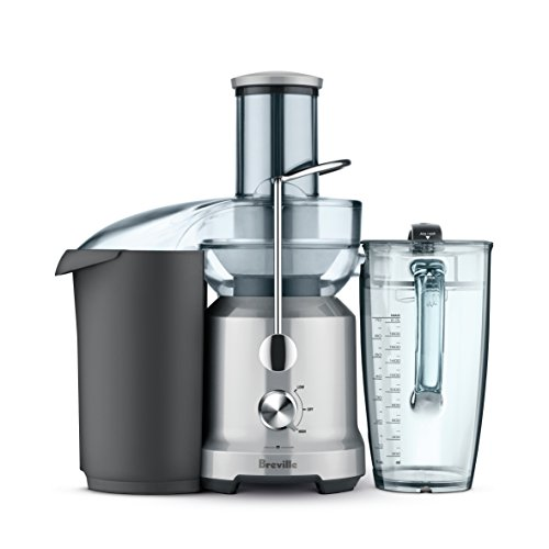 Slow Juicer In Kuwait : Breville BJE430SIL The Juice Fountain Cold - Buy Online in UAE. Kitchen Products in the UAE ...