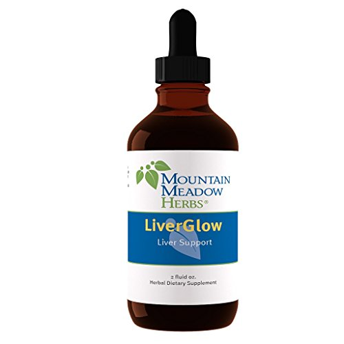 LiverGlow 4 Oz by Mountain Meadow Herbs