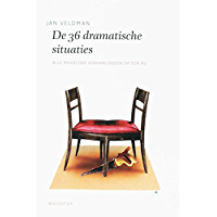 De 36 dramatische situaties (De schrijfbibliotheek)