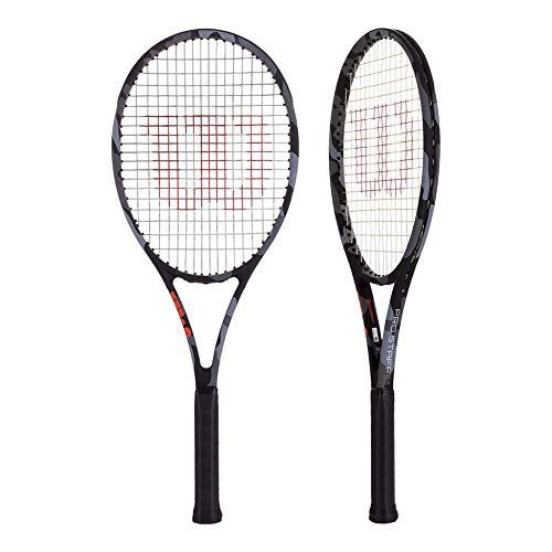 Wilson Pro Staff 97L CV CAMO Edition Tennis Racquet