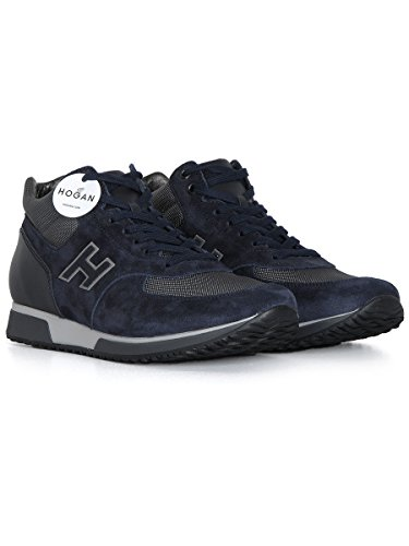 Sneakers Hogan H198 Blu