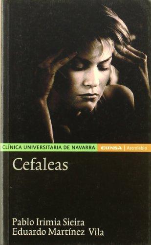 Descargar Libro Cefaleas Pablo Irimia Sieira