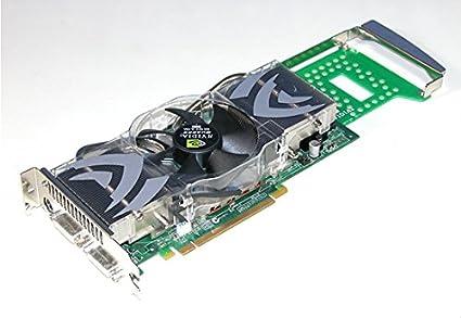 DELL KU705 nVidia Quadro FX4500 512MB PCI-e Tarjeta gráfica ...
