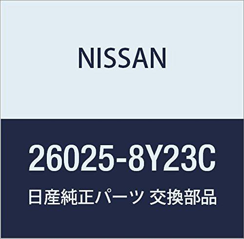 NISSAN(ニッサン) 日産純正部品 ヘツドランプハウジング 26075-4M410 B01KUGUYW2 -|26075-4M410