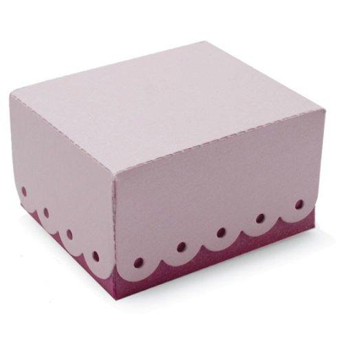 We R Memory Keepers We R Memory Keepers Eyelet Box Die (Tool Box Quickutz)