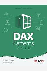 DAX Patterns 2015 Pasta blanda