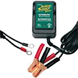 Battery Tender Junior Battery Charger and Maintainer for 12V Batteries...