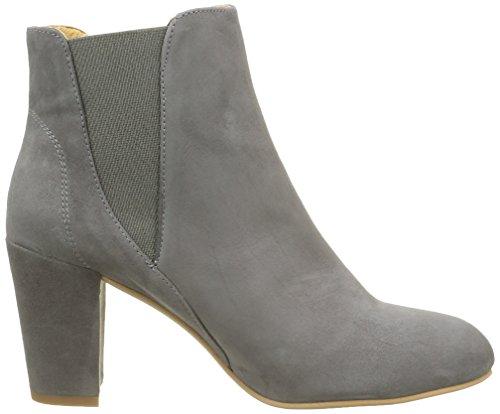 Grey rack Donna Grigio Hannah Shoe Stivaletti wzqYXwd