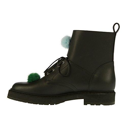 Fendi Women's 8U6609 Stivaletto Boots f9qvc1yc