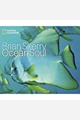 Ocean Soul [Hardcover] [2011] Brian Skerry, Dr. Gregory Stone Unknown Binding