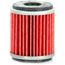 """Malossi 0313326 - M0313326 Oil Filter """"Red Chilli for the MBK, YAMAHA Skyliner, Citycruiser, X-City, X-Max125cc"""