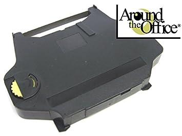 IBM máquina de escribir – actionwriter – 1361190 – negro Correctable película cinta – sc-