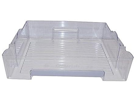 Schubladen Kühlschrank Bosch : Amazon schublade gemüse kühlschrank bosch kgn a