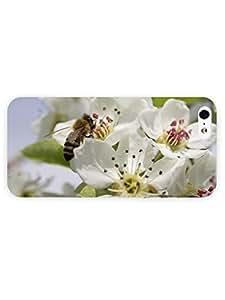 For LG G3 Case Cover PC Flower