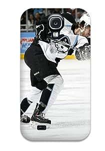 6335325K238678337 nashville predators (2) NHL Sports & Colleges fashionable Samsung Galaxy S4 cases hjbrhga1544