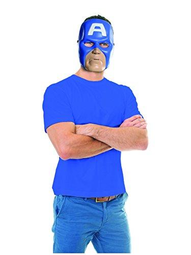 Rubie's Costume Co Unisex-Adults Ben Cooper Captain America