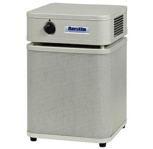 Austin Air Allergy Machine Jr. - Sandstone