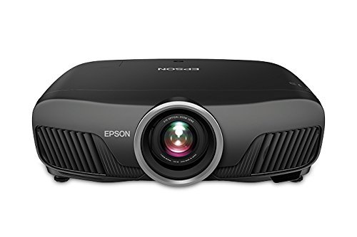 Epson Pro Cinema 4040 3lcd Projector W/ 4k Enhancement and HDR - Projector Cinema Epson Pro