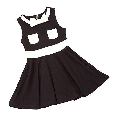 Jackie-O Inspired Dress (4,