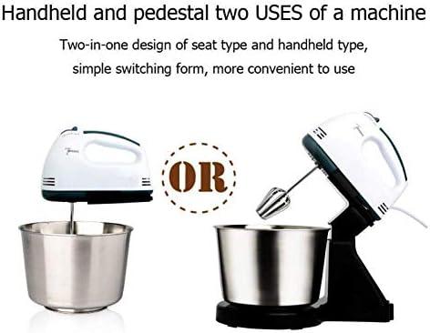 Huishoudelijke Elektrische Ei Beater Tafelmixer Multifunctionele Keukenapparatuur Crème Mixer Kleine Ei Beater