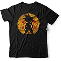 Camiseta Goku Esfera Studio Geek Masculino